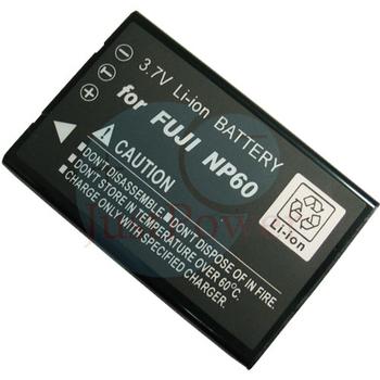 Just Power Fuji NP-60 數位相機鋰電池
