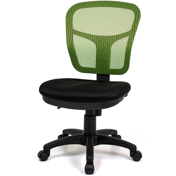 《aaronation》小可愛系列秘書椅~四色可選(綠)