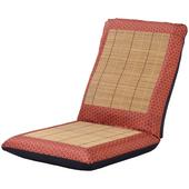 《戀香》竹碳大和室椅(紅)