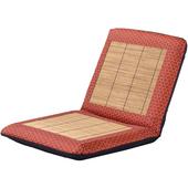 《戀香》竹碳中和室椅(紅)