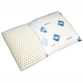《GALATEA》山寧泰防蹣抗菌系列天然乳膠枕