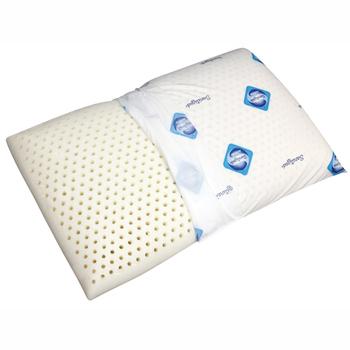 ★結帳現折★GALATEA 山寧泰防蹣抗菌系列天然乳膠枕