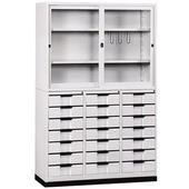 《時尚屋》H417特級4x6多抽櫃