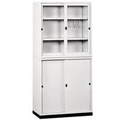 《時尚屋》H315特級3x6拉門櫃