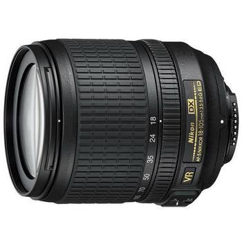 Nikon AF-S 18-105mm f/3.5-5.6G VR DX (公司貨)★送UV保護鏡+吹球拭鏡筆清潔組