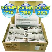 《國際牌》Panasonic KX-FAT92E 原廠雷射碳粉匣《三入裝》