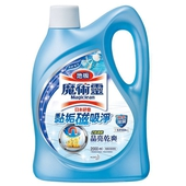《魔術靈》地板清潔劑-清新海洋(2000ml/瓶)