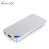 《LUXA2》P2超薄全鋁行動電源 5000mAh 銀色(PO-UNP-ALP2SI-00 Silver)