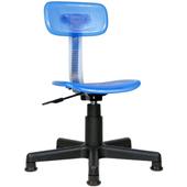 《時尚屋》查爾斯兒童固定椅(藍色)