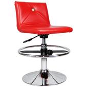 《時尚屋》DIY仙杜拉造型高吧台椅