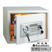 《阿波羅 Excellent》e世紀電子保險箱_智慧型300BLD