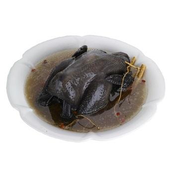 饗城 黃金狗尾草燉土雞(2000g/袋)