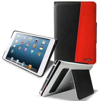 REMAX Life Style-iPad Mini雙色皮套(俏皮橙)