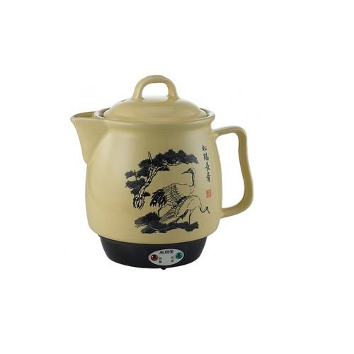 《尚朋堂》陶瓷藥膳壺3.8L SS-3200