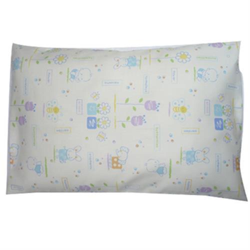 愛儂寶貝 四季枕-AN-9631(藍/個)