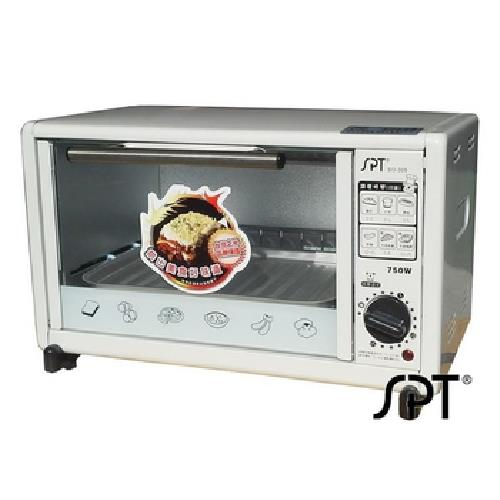 《尚朋堂》9公升專業型電烤箱 SO-309(SO-309)