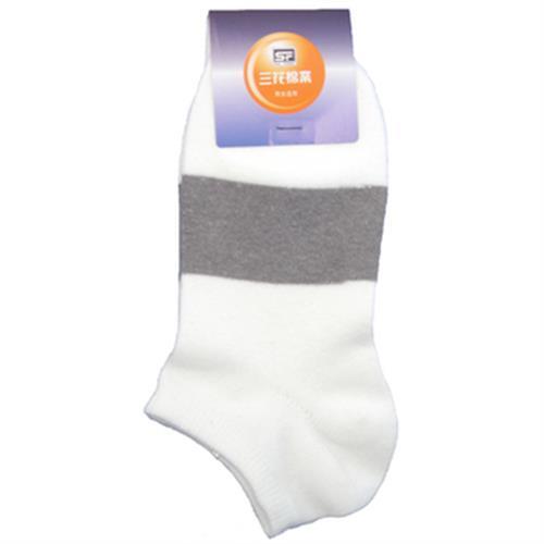 三花 隱形襪-S0602(顏色隨機出貨)