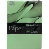 《永豐》Dr.Paper影印色紙A4(70g/淺綠)