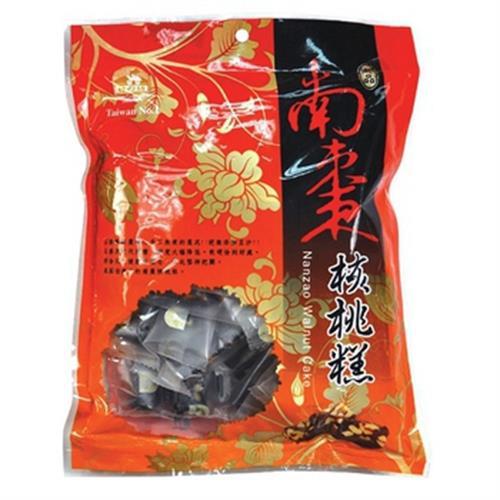台北糖坊 南棗核桃糕(280g/包)