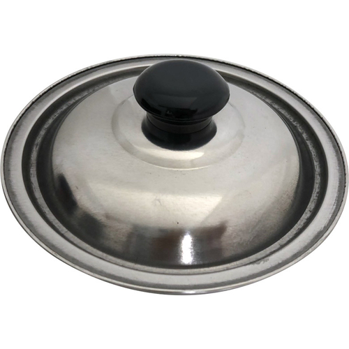 不鏽鋼丸鍋蓋(22cm)