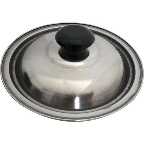 不鏽鋼丸鍋蓋(12人份內鍋蓋/24CM)