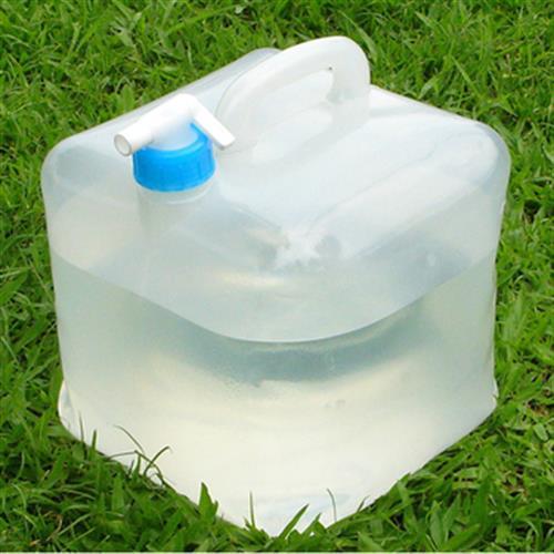 折疊式水箱(10公升)
