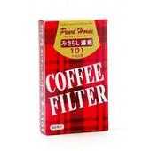 咖啡濾紙(1-2人份 40張入)