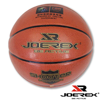 艾可兒 【JOEREX】7號PU籃球JBA04