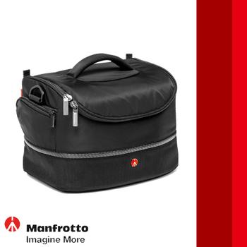 《MANFROTTO》SHOULDER BAG VIII 專業級輕巧斜背包(VIII)
