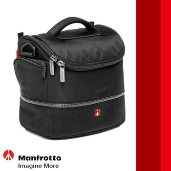 《MANFROTTO》SHOULDER BAG VI 專業級輕巧斜背包(VI)
