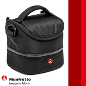 《MANFROTTO》SHOULDER BAG III 專業級輕巧斜背包(III)