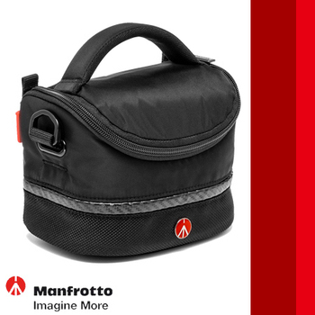 《MANFROTTO》SHOULDER BAG I 專業級輕巧斜背包(I)