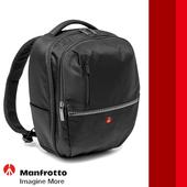 《MANFROTTO》GEAR BACKPACK M 專業級後背包(M)贈桌上型腳架