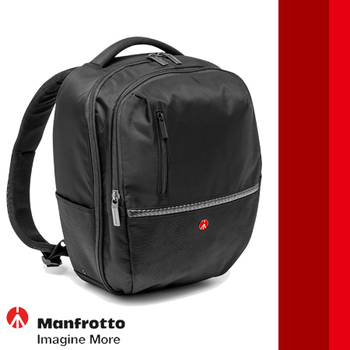 《MANFROTTO》GEAR BACKPACK M 專業級後背包(M)