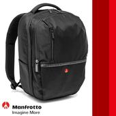 《MANFROTTO》GEAR BACKPACK L 專業級後背包(L)贈桌上型腳架