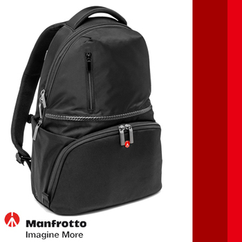 《MANFROTTO》MANFROTTO ACTIVE BACKPACK I 專業級後背包(I)
