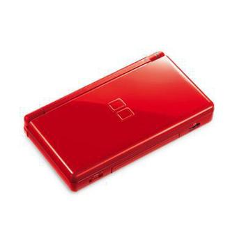 NDSL主機公司貨(紅色)