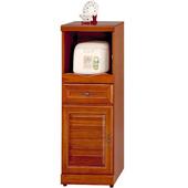 《Homelike》樟木1.4尺收納櫃