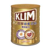 《金克寧》銀養奶粉-雙效配方(750g/罐)