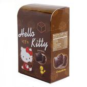 《甘百世》Hello Kitty 巧克力(30g/盒)