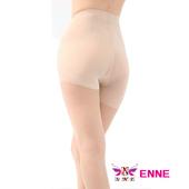 《ENNE》提臀束腹纖細美人超薄透氣褲襪 L0463(3雙入/組)