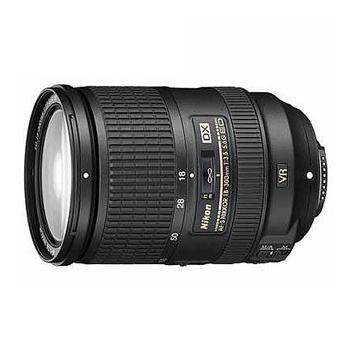 Nikon AF-S 18-300mm f/3.5-5.6G DX IF ED VR (公司貨)★