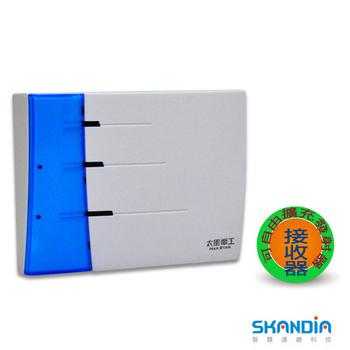 太星電工 SKANDIA組合式門鈴 (電池式接收器) DL480