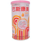 《巴斯康美》香精浴劑-玫瑰香(750g/瓶)