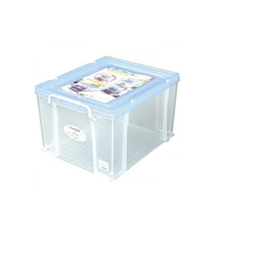 KEYWAY K016強固型掀蓋整理箱(453*365*274mm)