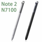 SAMSUNG Galaxy Note 2 GT-N7100 N7100 S Pen 原廠觸控筆 手寫筆(黑色)