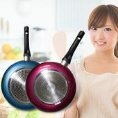 《清水》金家福不沾鍋32CM(電磁爐適用)(CZ-0901)