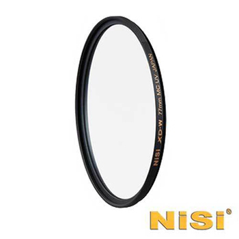 NISI XD-W MCUV 16層鍍膜超薄保護鏡(58mm)