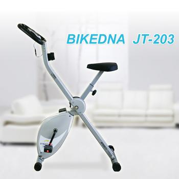 BIKEDNA JT-203 經典加強款 八段式 磁控 健身車