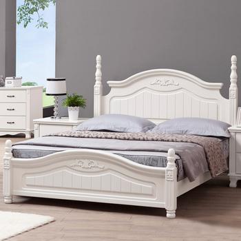 《Homelike》琳達床架組-雙人加大6尺
